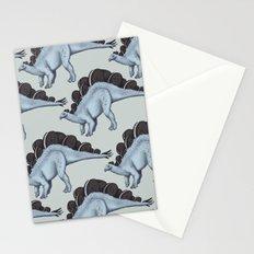 Oreosaurus Stationery Cards