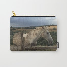 Been Rolling In Mud Carry-All Pouch