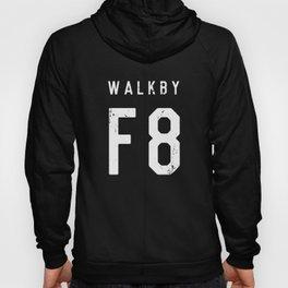Walk by 'F8' (2) Hoody