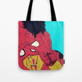 Thudd! Tote Bag