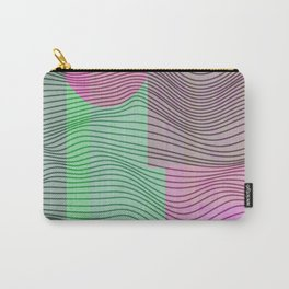 GeoArt Carry-All Pouch