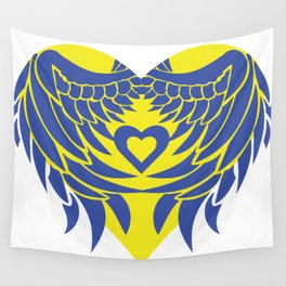 Down Syndrome Wall Tapestry