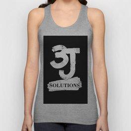 3J Solutions llc Unisex Tank Top
