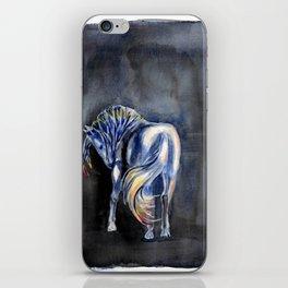 Shadow Dancer iPhone Skin