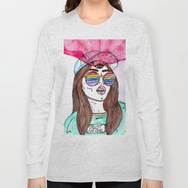Lit Long Sleeve T-shirt