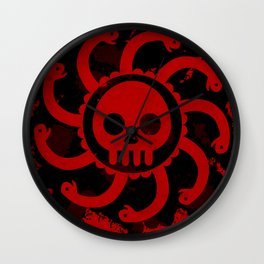 Kuja Pirates Wall Clock