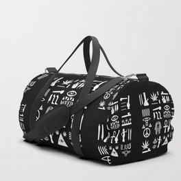 HIGHroglyphics Duffle Bag