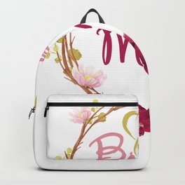 Blessed MAMAW Backpack