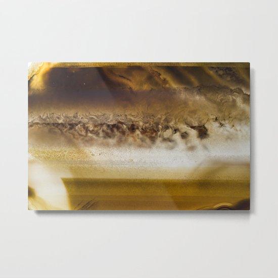 Belt Of Jupiter Metal Print