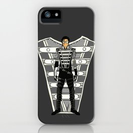 HIStory Promo Military March Jackson 2 iPhone Case