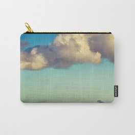 Imaginations Carry-All Pouch