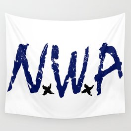 N.W.A Wall Tapestry