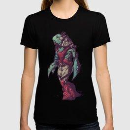 The Fishman T-shirt