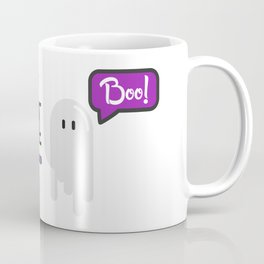 Mamá sin miedo Coffee Mug