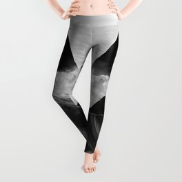 We never had it anyway Leggings