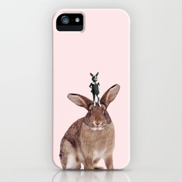 I am Your iPhone Case