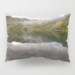 Magic Lake Pillow Sham