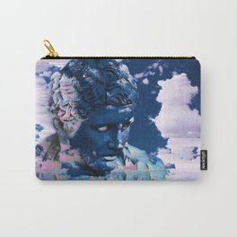 Sky Glare Carry-All Pouch