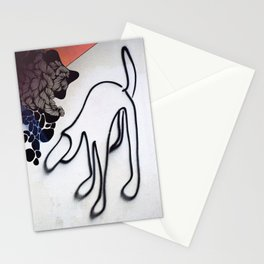 DOG BOT BERLIN Stationery Cards
