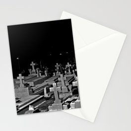 Cementerio Stationery Cards