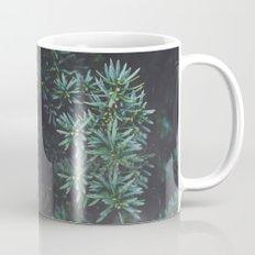 Evergreens Mug