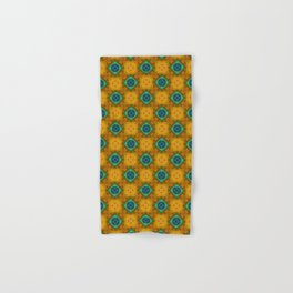 Tryptile 39 (Repeating 2) Hand & Bath Towel