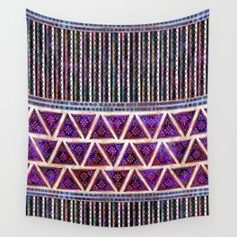 Ava Boho Mix Wall Tapestry