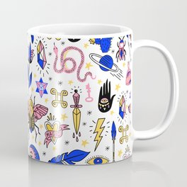 Magic pattern no1 Coffee Mug