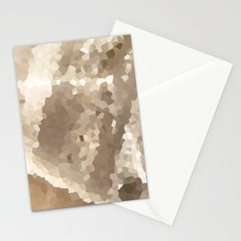 Sun Streaming In Stationery Cards