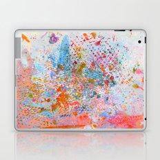 practice makes Laptop & iPad Skin
