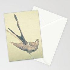 Bird Study #1 Stationery Cards