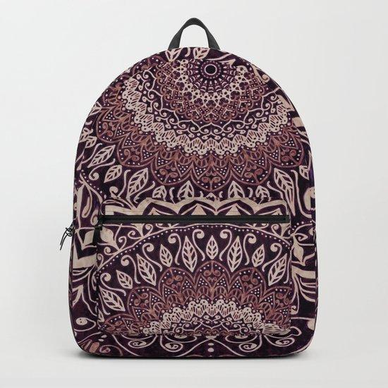 MARSALA MANDALA Backpack