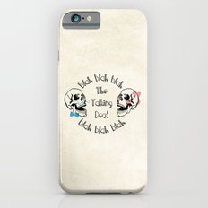 The Funny Talking Dead Skull Picture Slim Case iPhone 6s