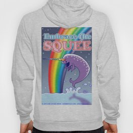 Embrace The Squee! Hoody