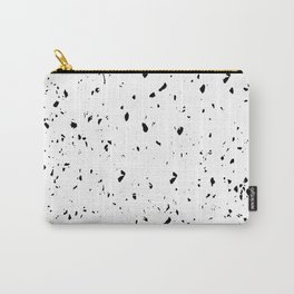 Terrazo desing pattern- Background Carry-All Pouch