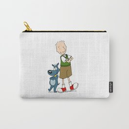 Doug Carry-All Pouch