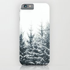 In Winter Slim Case iPhone 6s