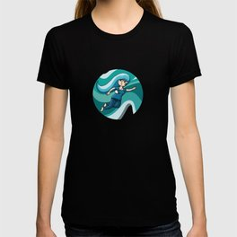 sylphid T-shirt