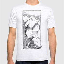 Robspier and Eos T-shirt