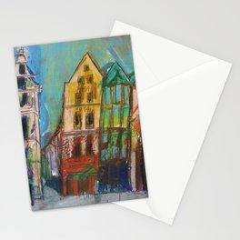 Cologne Old Market Stationery Cards