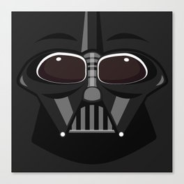 Darth Vader - Starwars Canvas Print