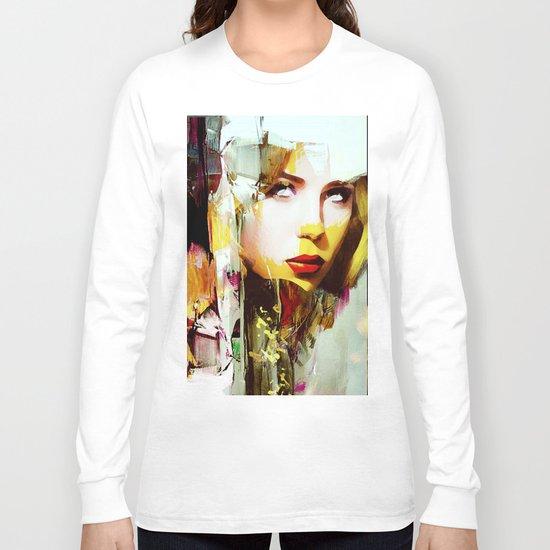 Femme Fatal Long Sleeve T-shirt