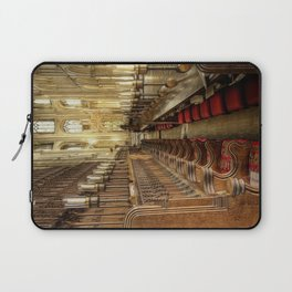 Cathedral Beauty Laptop Sleeve