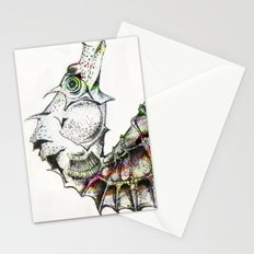 Secretariat Stationery Cards