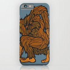Squatch iPhone 6s Slim Case