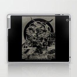 Church of Misery Laptop & iPad Skin