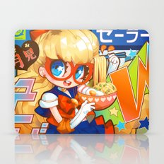 v soba Laptop & iPad Skin