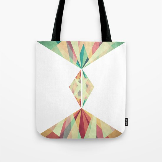 Different Outcomes Tote Bag