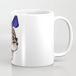 Crazy Monkey 2 Coffee Mug