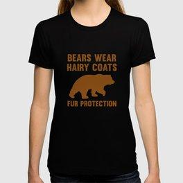 Fur Protection T-shirt